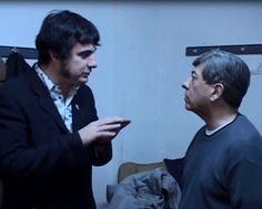 Sabías que en el documental  #ÁngelesNegros participan varios músicos chilenos entre ellos #JorgeGonzález #ÁlvaroHenríquez #LosBunkers #AnaTijoux y #ZaloReyes? Cooperativa.cl y @chiledoc te invitan a ver hasta el domingo 22 de mayo esta gran producción chilena de forma gratuita y online en Temporal de Documentales: goo.gl/nXOK2D. Comparte tu opinión de la película utilizando  #TemporalDeDocumentales