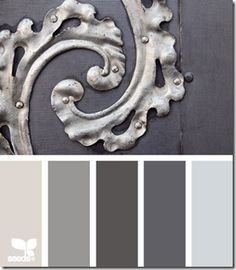 Gray-ish