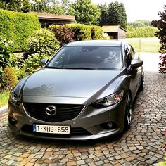 Online shopping from a great selection at Vehicles Store. Mazda 3 Hatchback, Mazda Suv, Mazda Cars, Sexy Cars, Hot Cars, Mazda 6 2017, Mazda 3 Speed, Car Goals, Fancy Cars