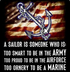 In ALL the branches, 'cause you never know where the next threat to liberty will be. Military Quotes, Military Pictures, Military Humor, Military Veterans, Military Personnel, Navy Day, Go Navy, Navy Military, Military Life