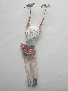 Poupée sauvage :: Amulette