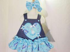 cinderella boutique dresses   Cinderella Toddler Girl's Dress 2T Handmade Boutique Children Clothing ...