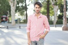 "Entrevista Blogger de Moda: ""Juan Jesús Reyes"""
