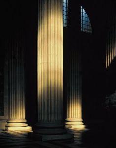Daniel Boudinet | Le Panthéon