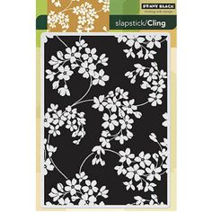 Penny black cling stamp glory of modestypenny black cling stamp glory