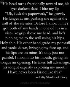 fifty shades of grey - christian grey
