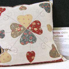 Petite Odile cushions kit