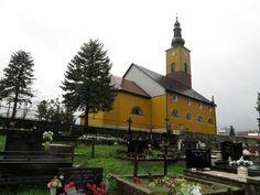 Church in Mrkopalj