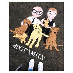 DG FAMILY @ Bocconi #dolcegabbana #dgfamily #milan #milanodavedere #bocconi #tuttomoltofashion by elenagranvillani