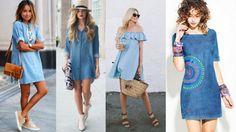 2f74d1527 Mejores 67 imágenes de Vestidos en Pinterest en 2018