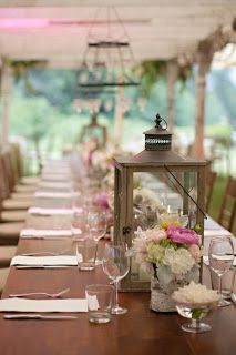 Pink Dahlia Vintage: French Country Wedding Inspiration