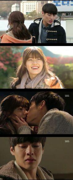 Angel Eyes (엔젤아이즈) Korean - Drama - Episode 2 - Picture @ HanCinema :: The Korean Movie and Drama Database