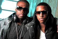 50 cent and Jeremih Def Jam