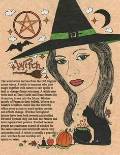 Everything Wicca at http://familiarterritory.us