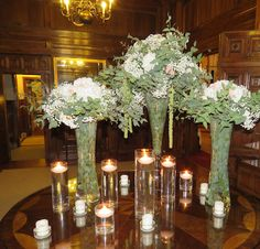 Florista de bodas be