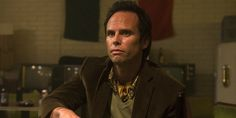 2018's #TombRaider reboot film finally has its bad guy and it's going to be character actor #WaltonGoggins. He's in for final negotiations.