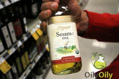 Sesame Oil Recipes: Asian Spirit at Your Home
