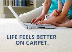 #NOvocCarpet #CentralHomeSource