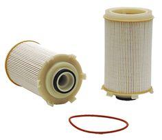 WIX Filters 33733 Heavy Duty Cartridge Fuel Metal Free Pack of 1