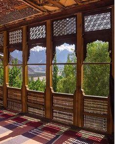 What a view to pray with! . Chaqchan Mosque, Khaplu, Gilgit Baltistan, Pakistan. . Photo by @tahamalix. . Follow @travelbeautifulpakistan for more. . Share your best travel photos and mention #travelbeautifulpakistan for a chance to get featured. . #pakistan#agameoftones#beautifuldestinations#khaplu #gilgitbaltistan #natgeo#nature#travel#adventure#planetearth#asia#instagram#landscape#mountains#natural#amazingearth#world#heaven#paradise#trekking#hiking#photography#photooftheday#canon#nikon