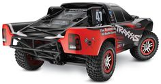 Traxxas Reveals New Slash 4X4 Mike Jenkins Edition - RCNewz.com