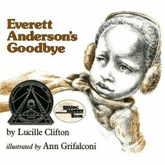 Everett Anderson's Goodbye by Lucille Clifton, Ann Grifalconi (Illustrator)