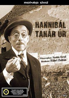 Hannibál tanár úr (Professor Hannibal) hungarian movie