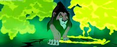 "18. "" Be Prepared "" — The Lion King 