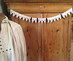 Printed bunting comes in a little decorated linen pocket...for any occasion... £20.00 plus P&P ...come visit the tiniest shop in the world in Wendover, Buckinghamshire, England or google Liberty Rose Vintage and handmade and you will find my Facebook page - thanks X