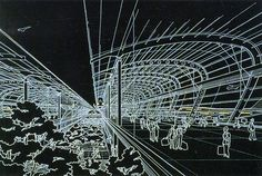 RNDRD is a frequently-updated partial index of architectural drawings and models scanned from design publications throughout the century. Kansai Airport, Kansai International Airport, Renzo Piano, Architectural Sketches, Small Houses, Graphic Design Inspiration, Sheds, Drawing Sketches, Museums