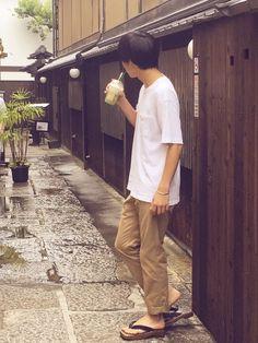 京都旅行。 二年坂にあるスタバ、オススメです。