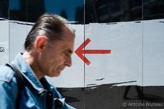 Arrow by Antoine BRUNEAU on 500px