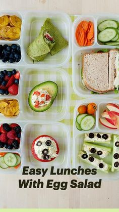 Lunch Snacks, Lunch Recipes, Summer Recipes, Real Food Recipes, Healthy Recipes, Box Lunches, Lunch Boxes, Appetizer Recipes, Easy School Lunches