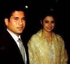 Sachin Tendulkar's Love Story