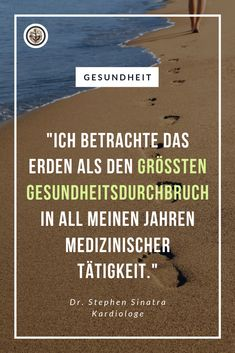So funktioniert Earthing® Beach, Water, Outdoor, Investigations, Immune System, Sleep, Earth, Science, Gripe Water