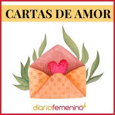 Las mejores cartas de amor 💌 #cartasdeamor #loveletter #DiarioFemenino Pineapple, Fruit, Pine Apple