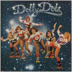 Por el mundo sobre unos patines: Dolly Dots - (They Are) Rollerskating