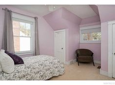 One of the secondary bedrooms 177 Walton Dr, Amherst, NY | $239,900