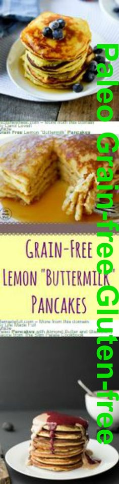 Paleo pancakes Grain free pancakes Gluten free pancakes – Most Popular – Weight Loss Plans: Keto No Carb Low Carb Gluten-free Weightloss Desserts Snacks Smoothies Breakfast Dinner… Gluten Free Menu, Gluten Free Recipes For Breakfast, Brunch Recipes, Paleo Recipes, Pancake Recipes, Delicious Recipes, Breakfast For Dinner, Free Breakfast, Easy Healthy Breakfast