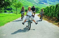 @Moselholidays #mosel #cycling #travel Best holiday home in Germany