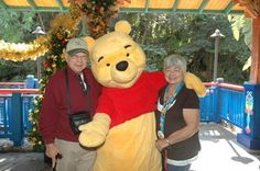 The Top 10 Things to Do at Walt Disney World for the Elderly or Tired Tourist  for mom and dad lol