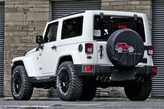 Jeep Wrangler Sahara CJ300 Kahn Design