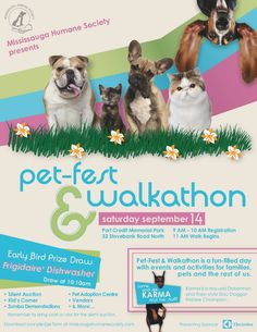 Events - Mississauga Humane Society