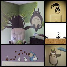 diy totoro i must make this so cute totoro dying to try
