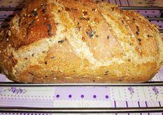 Bread Recipes, Cookie Recipes, Vegan Recipes, Ciabatta, World Recipes, Bread Rolls, Garlic Bread, How To Make Bread, Coffee Cake