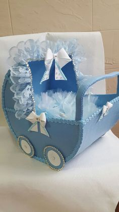 Portaconfetti in feltro Idee Baby Shower, Bebe Shower, Baby Shower Crafts, Baby Crafts, Baby Shower Parties, Baby Shower Decorations, Baby Boy Shower, Baby Shower Return Gifts, Baby Shower Souvenirs