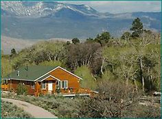Bullion Creekside Cabin rental in Marysvale, Utah located in the Pauite ATV trail system. (OHV haven) sleeps 10 . Beautiful and modern inside.  dirt-bikes and quads straight from the cabin to many great trails. There is an outdoor hot tub, firepit, playground, creek, Tee Pee, and ping pong table on deck.  Find the best Travel deals. http://www.cheaperpricefind.com