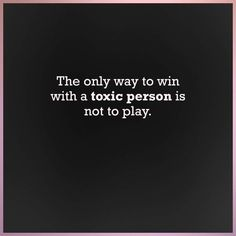 people have to learnnot to play the gross game. if no one played the sick game gangstalking would cease to exist.