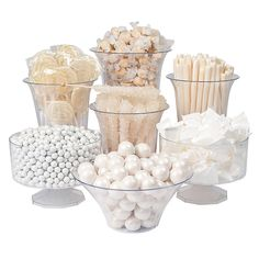 Not sure I'll do a candy buffet but this would be a fun/cheap way to do it