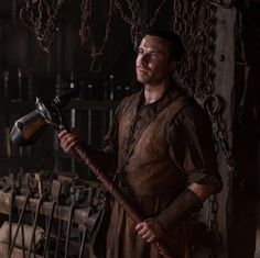 Gendry is back!